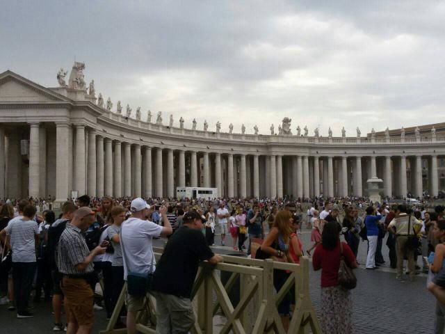 2014/09/18 Civitavecchia Costa Classica-uploadfromtaptalk1411053737803-jpg