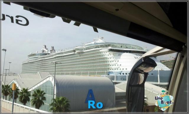 Seatrade Med 2014 a Barcellona Liveboat presente all'evento.-foto-seatrade2-barcellona-direttaliveboat-crociere-14-jpg