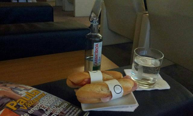 Seatrade Med 2014 a Barcellona Liveboat presente all'evento.-uploadfromtaptalk1411063418028-jpg