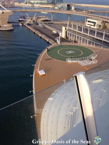 2014/09/18 Oasis of the seas partenza da Barcellona-7-foto-oasis-of-the-seas-barcellona-imbarco-diretta-liveboat-crociere-jpg