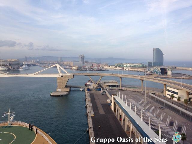 2014/09/18 Oasis of the seas partenza da Barcellona-8-foto-oasis-of-the-seas-barcellona-imbarco-diretta-liveboat-crociere-jpg