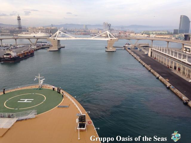 2014/09/18 Oasis of the seas partenza da Barcellona-9-foto-oasis-of-the-seas-barcellona-imbarco-diretta-liveboat-crociere-jpg