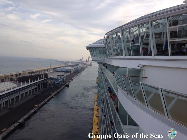 2014/09/18 Oasis of the seas partenza da Barcellona-11-foto-oasis-of-the-seas-barcellona-imbarco-diretta-liveboat-crociere-jpg