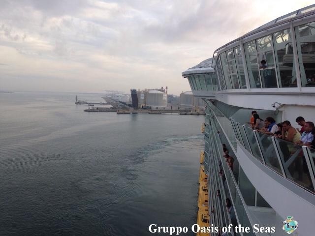 2014/09/18 Oasis of the seas partenza da Barcellona-18-foto-oasis-of-the-seas-barcellona-imbarco-diretta-liveboat-crociere-jpg