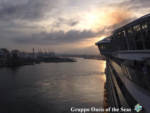 2014/09/18 Oasis of the seas partenza da Barcellona-20-foto-oasis-of-the-seas-barcellona-imbarco-diretta-liveboat-crociere-jpg