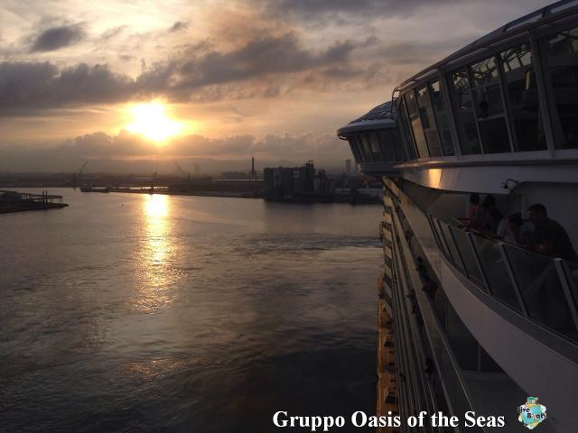 2014/09/18 Oasis of the seas partenza da Barcellona-28-foto-oasis-of-the-seas-barcellona-imbarco-diretta-liveboat-crociere-jpg