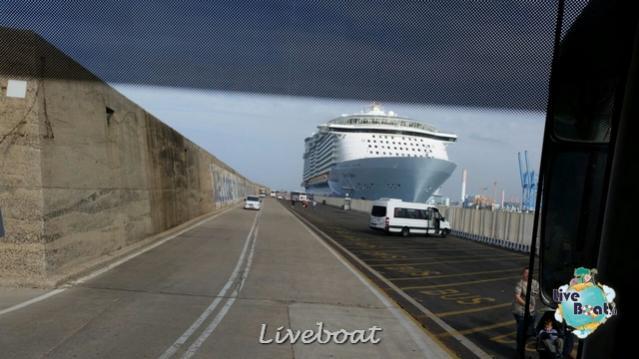 2014/09/20 Visita nave su Oasis of the seas a Civitavecchia-liveboat-004-oasis-of-the-seas-civitavecchia-jpg