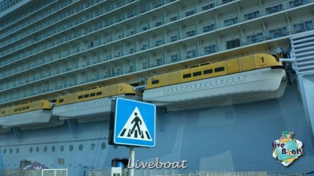 2014/09/20 Visita nave su Oasis of the seas a Civitavecchia-liveboat-005-oasis-of-the-seas-civitavecchia-jpg