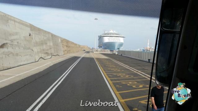 2014/09/20 Visita nave su Oasis of the seas a Civitavecchia-liveboat-007-oasis-of-the-seas-civitavecchia-jpg