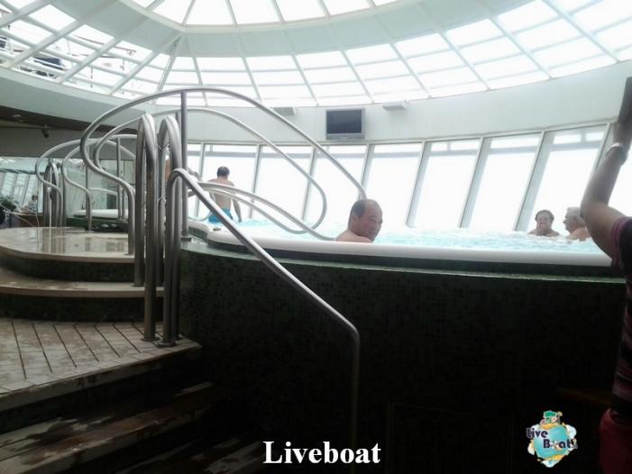 2014/09/20 Visita nave su Oasis of the seas a Civitavecchia-4-foto-oasis-of-the-seas-civitavecchia-visita-nave-diretta-liveboat-crociere-jpg