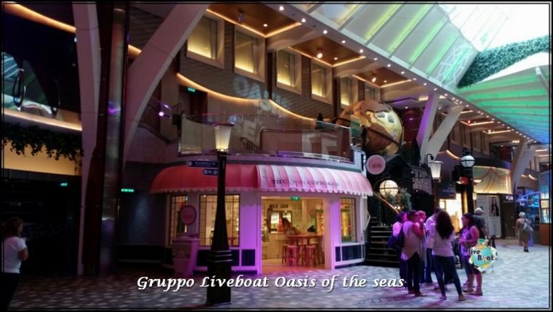 2014/09/20 Visita nave su Oasis of the seas a Civitavecchia-visita-nave-gruppo-liveboat-crociere-11-jpg