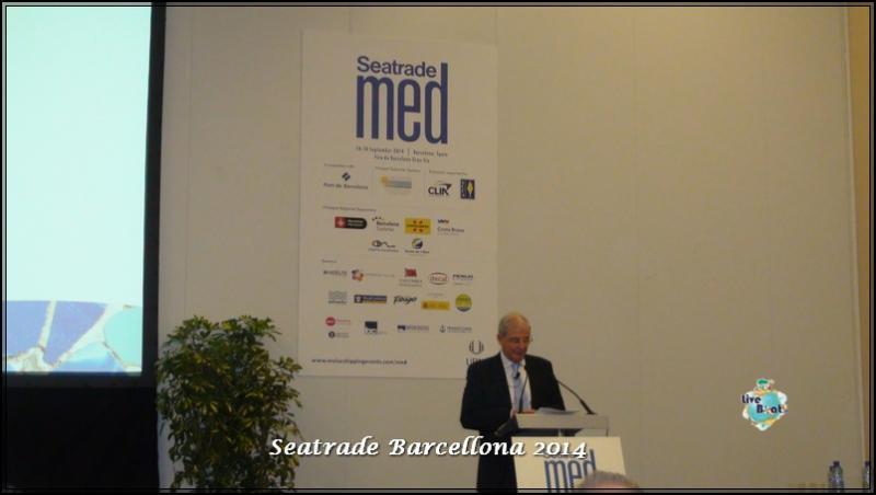 Seatrade Med 2014 a Barcellona Liveboat presente all'evento.-seatrade-2014-barcellona-liveboat-crociere-presente-allevento-4-jpg