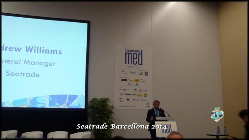 Seatrade Med 2014 a Barcellona Liveboat presente all'evento.-seatrade-2014-barcellona-liveboat-crociere-presente-allevento-8-jpg