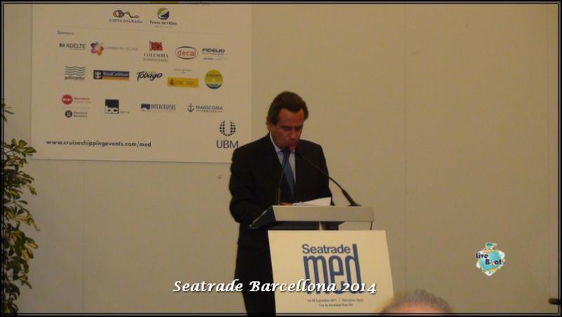 Seatrade Med 2014 a Barcellona Liveboat presente all'evento.-seatrade-2014-barcellona-liveboat-crociere-presente-allevento-13-jpg