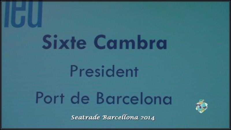Seatrade Med 2014 a Barcellona Liveboat presente all'evento.-seatrade-2014-barcellona-liveboat-crociere-presente-allevento-14-jpg