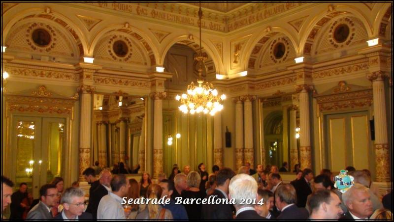 Seatrade Med 2014 a Barcellona Liveboat presente all'evento.-seatrade-2014-barcellona-liveboat-crociere-presente-allevento-53-jpg