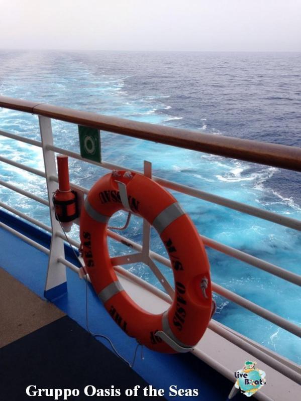 2014/09/22 Oasis of the seas in navigazione-4-foto-oasis-of-the-seas-navigazione-diretta-liveboat-crociere-jpg