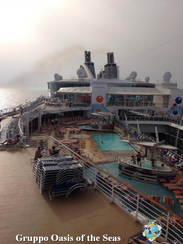2014/09/22 Oasis of the seas in navigazione-29-foto-oasis-of-the-seas-navigazione-diretta-liveboat-crociere-jpg
