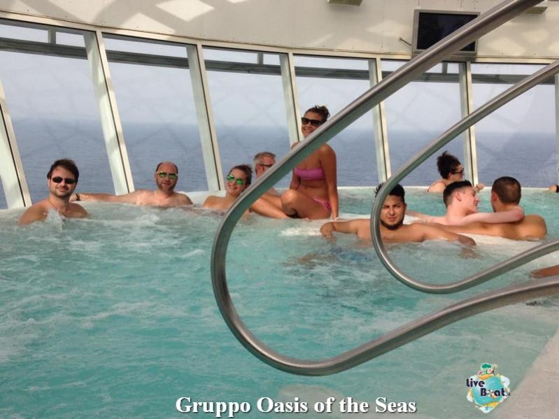 2014/09/22 Oasis of the seas in navigazione-30-foto-oasis-of-the-seas-navigazione-diretta-liveboat-crociere-jpg