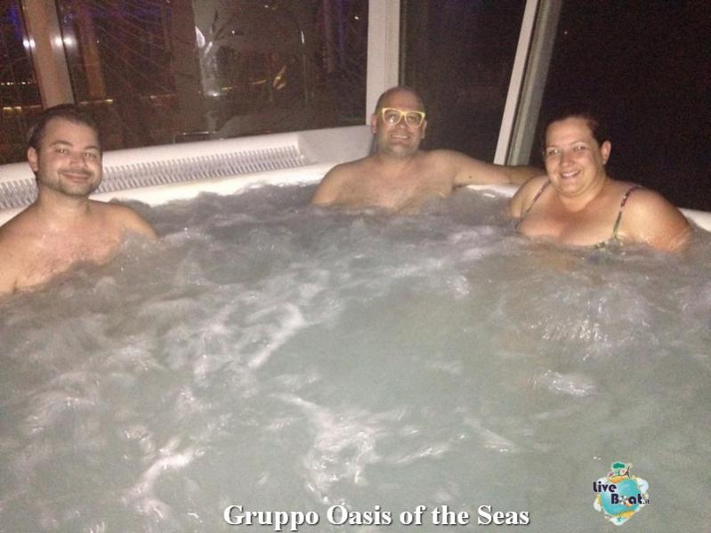 2014/09/22 Oasis of the seas in navigazione-43-foto-oasis-of-the-seas-navigazione-diretta-liveboat-crociere-jpg