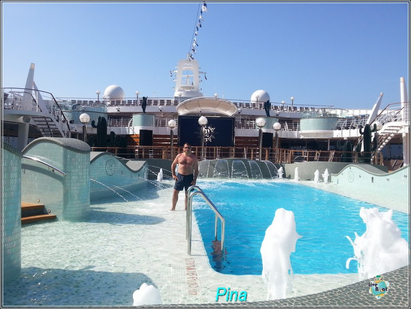 MSC Preziosa mini-crociera Marsiglia Genova Napoli-269mscpreziosaliveboat-jpg