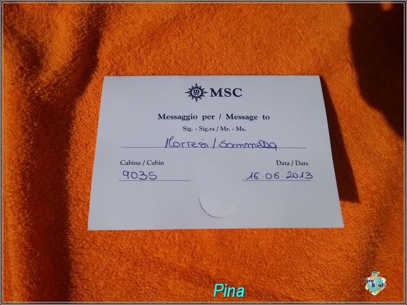 MSC Preziosa mini-crociera Marsiglia Genova Napoli-280mscpreziosaliveboat-jpg