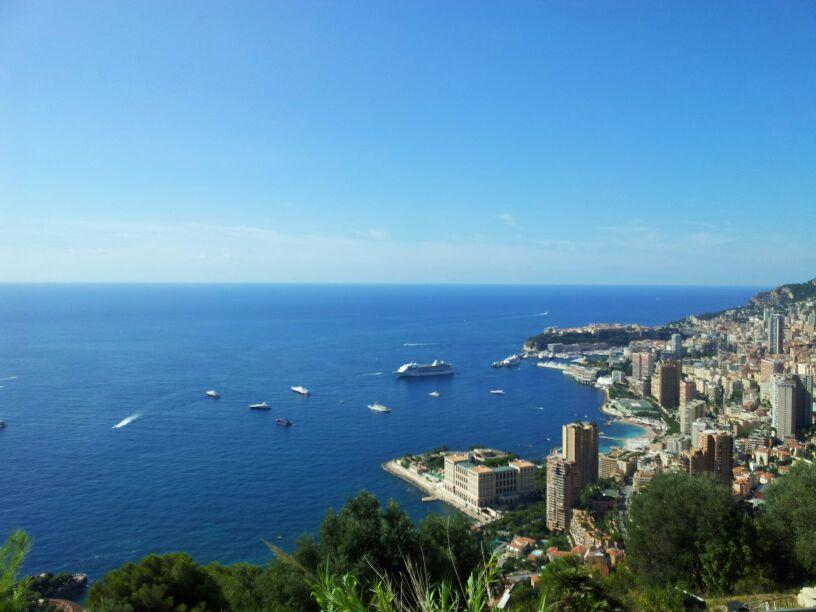 2013/08/26 Visita nave Silver Cloud a Monaco.-foto-silvercloud-liveboatcrociere-3-jpg