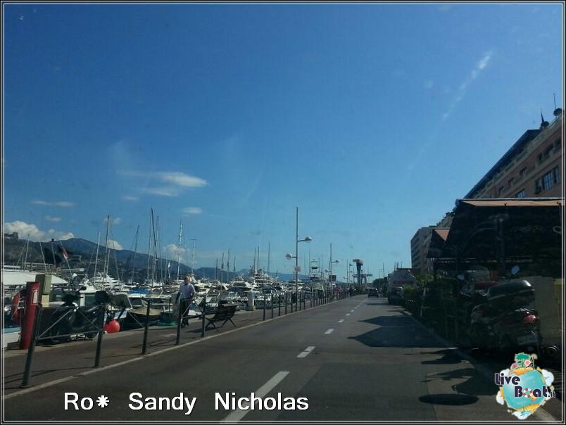 2013/08/26 Visita nave Silver Cloud a Monaco.-1silver-cloud-liveboatcrociere-jpg