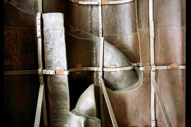 Anticipazioni - L'arte a bordo di Costa Diadema-14-jpg