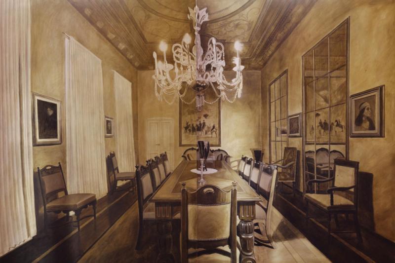 Anticipazioni - L'arte a bordo di Costa Diadema-15-jpg