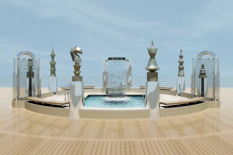 Anticipazioni - L'arte a bordo di Costa Diadema-16-jpg