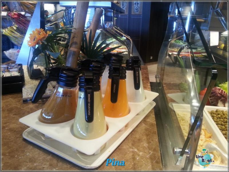 """""""Pago Pago"""" - il ristorante buffet di Msc Splendida-foto-msc-splendida-pago-pago-buffet-liveboatcrociere-2-jpg"""