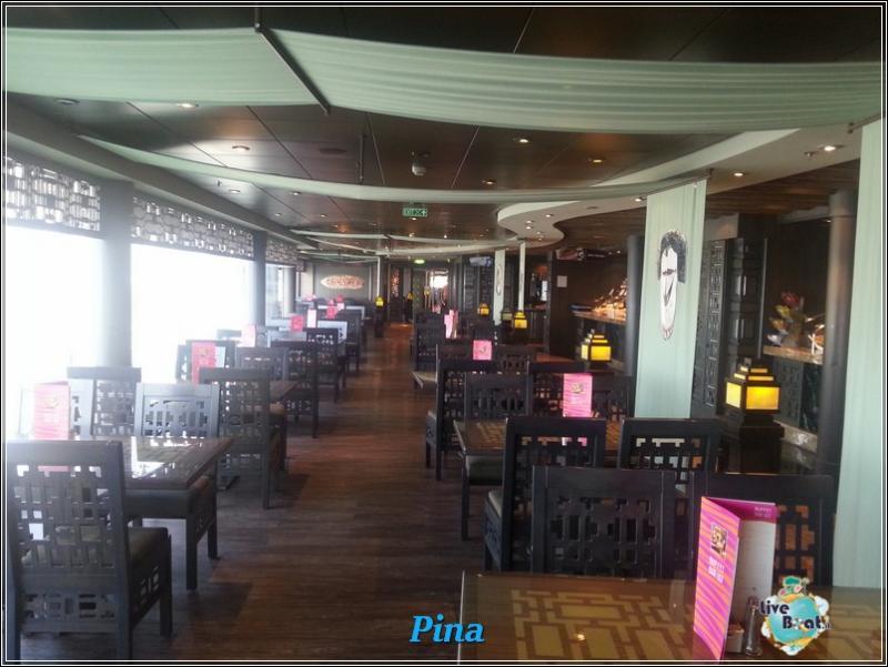 """""""Pago Pago"""" - il ristorante buffet di Msc Splendida-foto-msc-splendida-pago-pago-buffet-liveboatcrociere-3-jpg"""