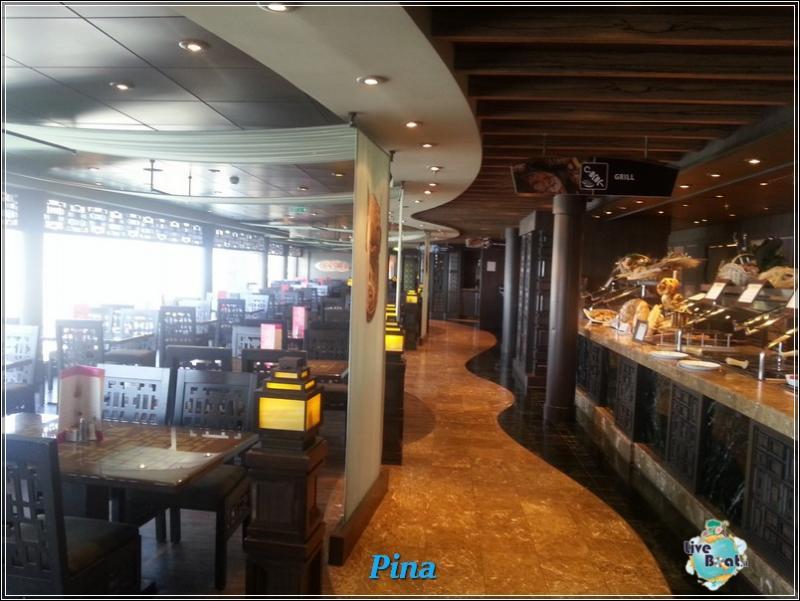 """""""Pago Pago"""" - il ristorante buffet di Msc Splendida-foto-msc-splendida-pago-pago-buffet-liveboatcrociere-4-jpg"""