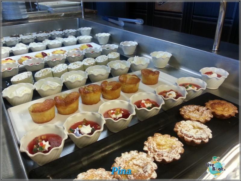 """""""Pago Pago"""" - il ristorante buffet di Msc Splendida-foto-msc-splendida-pago-pago-buffet-liveboatcrociere-6-jpg"""