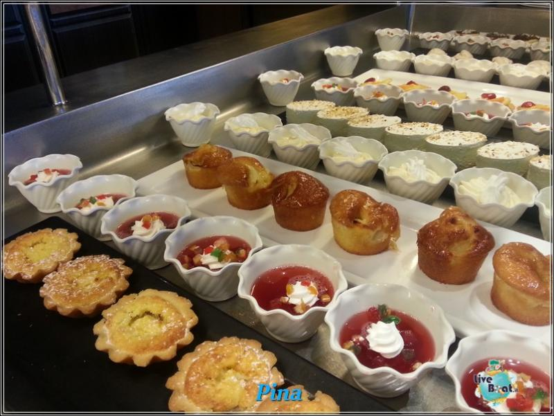 """""""Pago Pago"""" - il ristorante buffet di Msc Splendida-foto-msc-splendida-pago-pago-buffet-liveboatcrociere-7-jpg"""