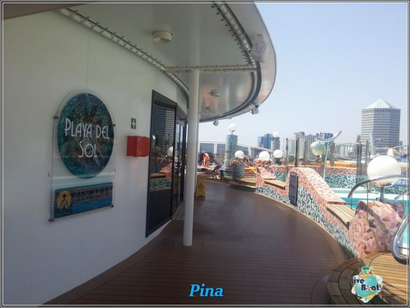 Piscine e idro di Msc Splendida-foto-msc-splendida-piscine-liveboat-crociere-3-jpg