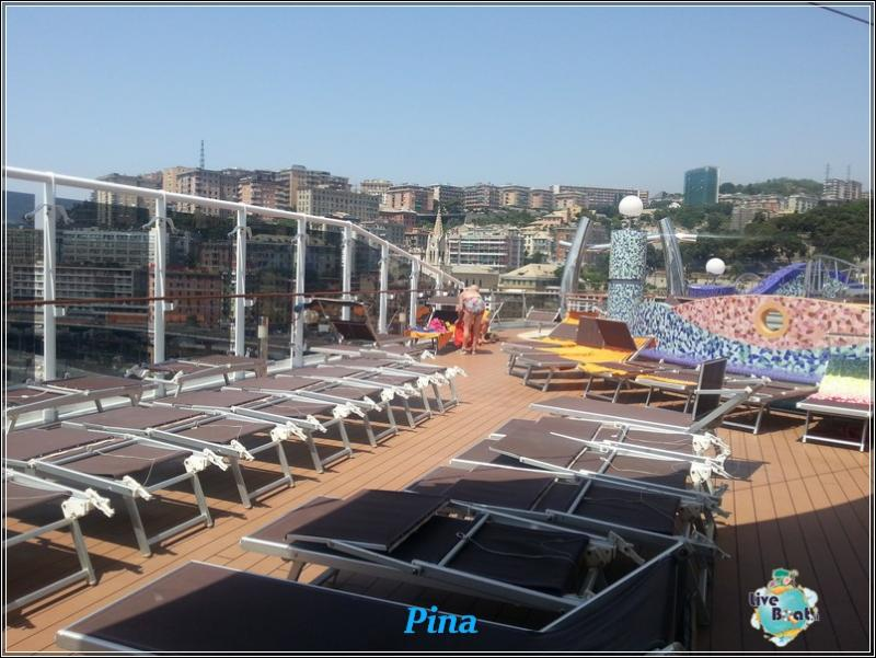 Piscine e idro di Msc Splendida-foto-msc-splendida-piscine-liveboat-crociere-5-jpg