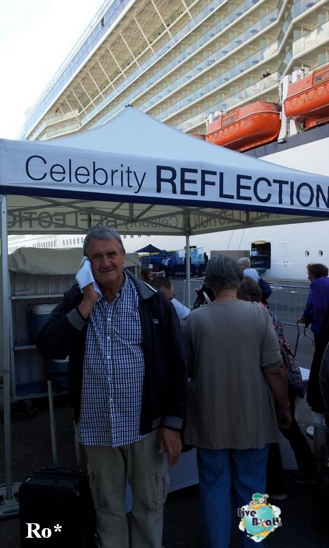 2014/10/06 Civitavecchia Imbarco Celebrity Reflection-10-foto-celebrity-reflection-civitavecchia-imbarco-diretta-liveboat-crociere-jpg