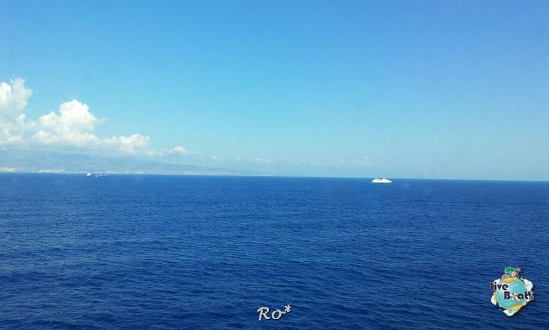 2014/10/07 Navigazione Celebrity Reflection-liveboat-132-celebrity-reflection-crociera-navigazione-jpg