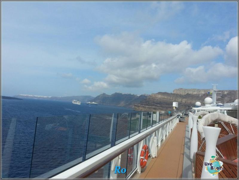 2014/10/08 Santorini Celebrity Reflection-foto-celebrityreflection-santorini-direttaliveboat-crociere-6-jpg
