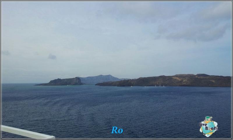 2014/10/08 Santorini Celebrity Reflection-foto-celebrityreflection-santorini-direttaliveboat-crociere-19-jpg