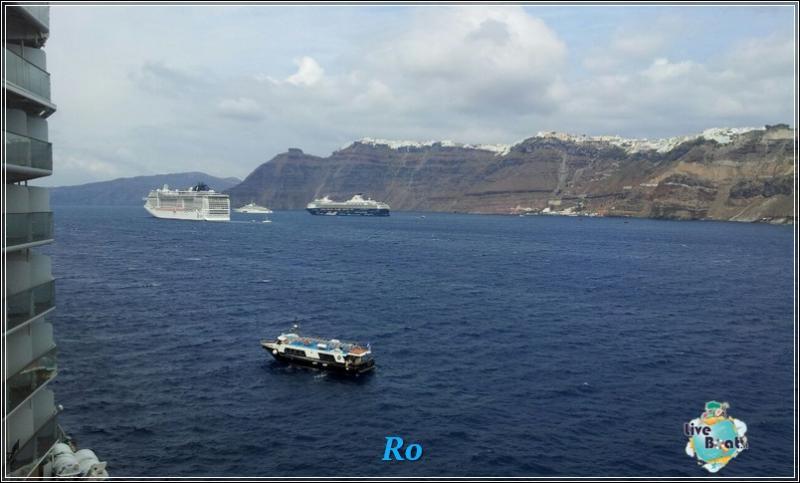 2014/10/08 Santorini Celebrity Reflection-foto-celebrityreflection-santorini-direttaliveboat-crociere-21-jpg