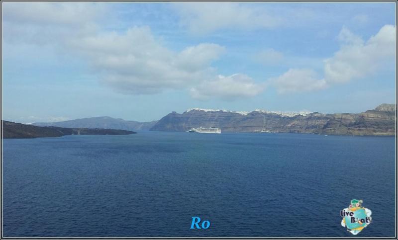 2014/10/08 Santorini Celebrity Reflection-foto-celebrityreflection-santorini-direttaliveboat-crociere-24-jpg