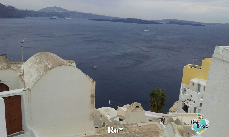 2014/10/08 Santorini Celebrity Reflection-4-foto-celebrity-reflection-santorini-diretta-liveboat-crociere-jpg