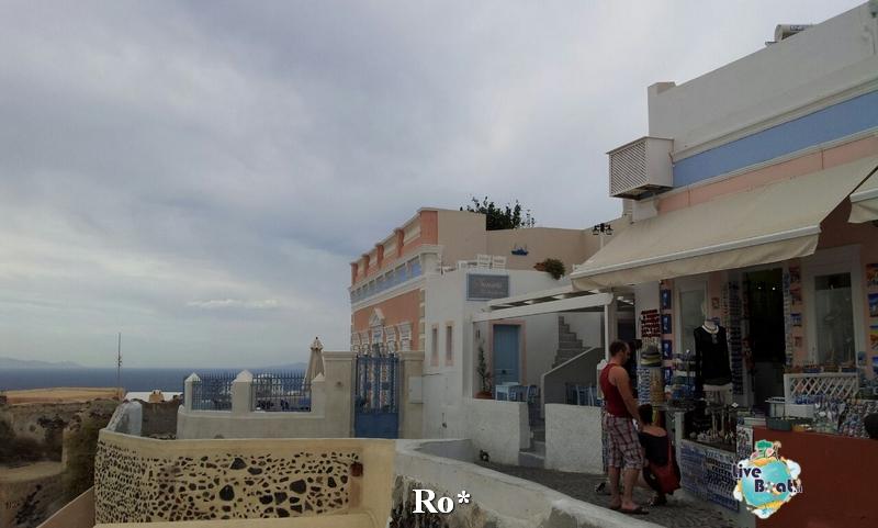 2014/10/08 Santorini Celebrity Reflection-1-foto-celebrity-reflection-santorini-diretta-liveboat-crociere-jpg