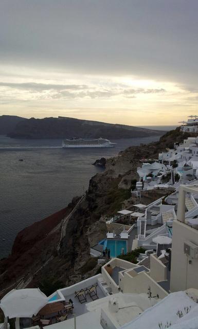 2014/10/08 Santorini Celebrity Reflection-imageuploadedbytapatalk1412781400-862520-jpg