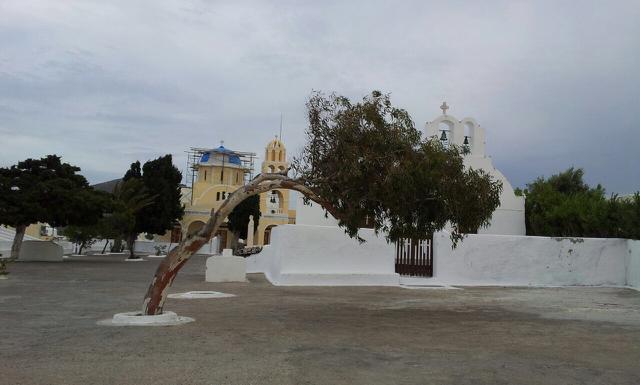 2014/10/08 Santorini Celebrity Reflection-imageuploadedbytapatalk1412781500-628560-jpg