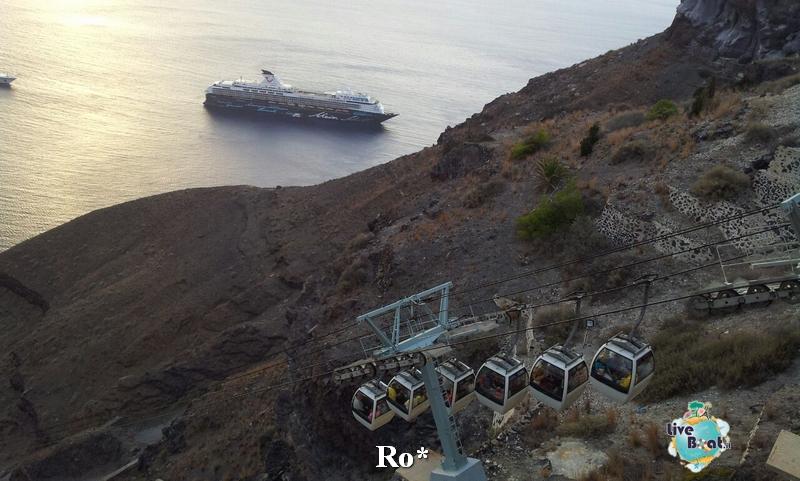 2014/10/08 Santorini Celebrity Reflection-3-foto-celebrity-reflection-santorini-diretta-liveboat-crociere-jpg