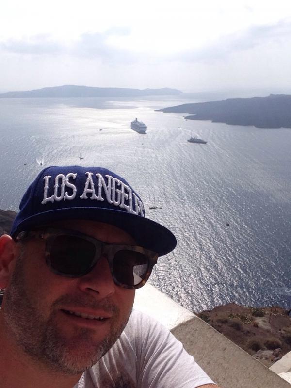 2014/10/09 Santorini Costa Fascinosa-uploadfromtaptalk1412857575242-jpg